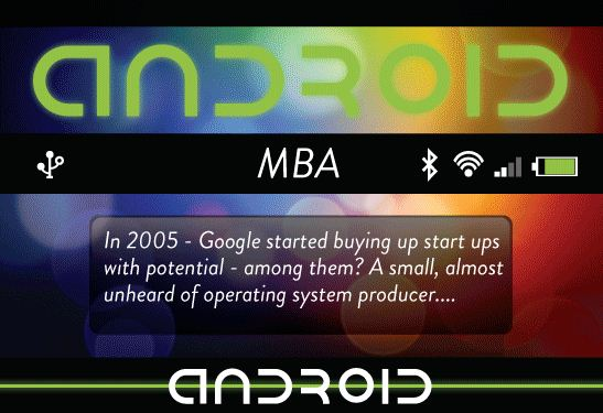 android MBA