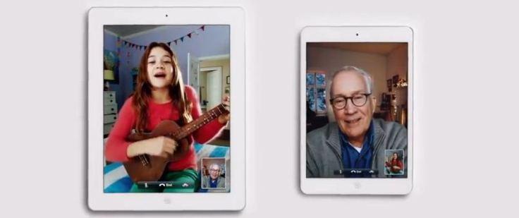 iPad Parodia